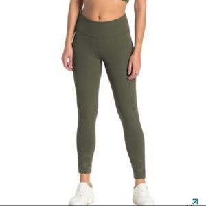 NWT Free People Movement High Waisted Crop Legging